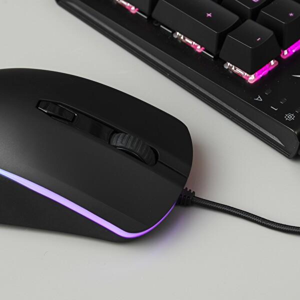 HyperX Pulsefire Surge RGB Oyuncu Mouse