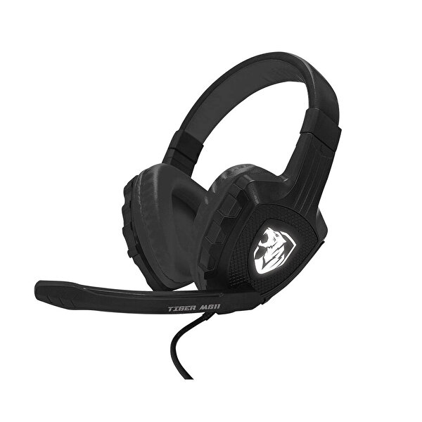 Preo My Game Gaming Kulaklık MG11 - Siyah