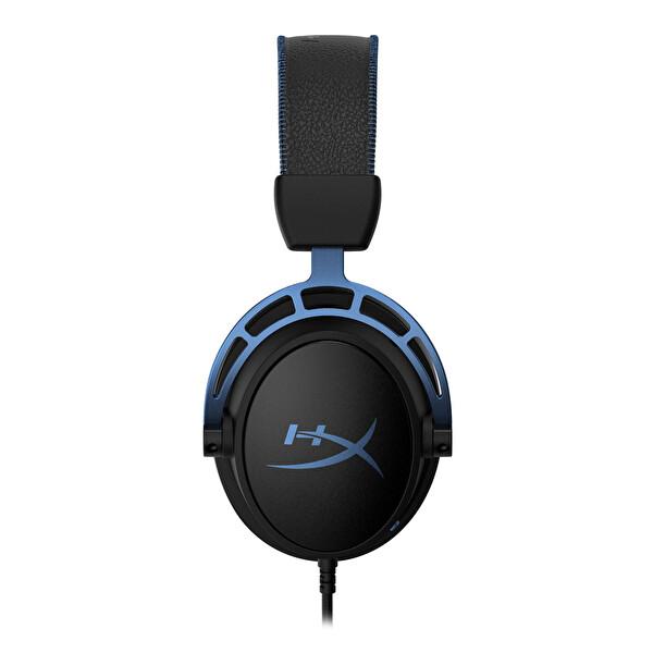 HyperX  Cloud Alpha S Gaming Kulaklık Mavi