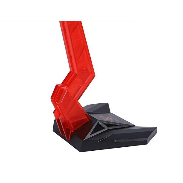 Onikuma Gaming Headset Kırmızı Stand