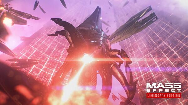 Aral Ps4 Mass Effect Legendary Edition