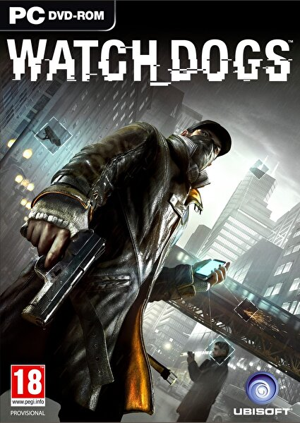Aral Watch Dogs PC Oyun