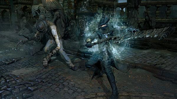 Bloodborne (PS4) HITS