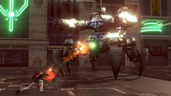 Aral Final Fantasy Type 0 HD PS4 Oyun