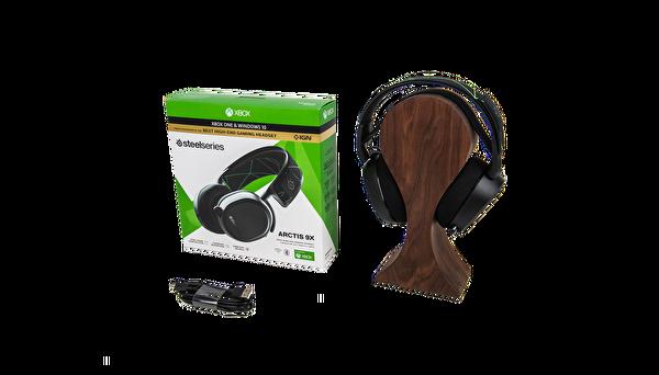 SteelSeries Arctis 9X Kablosuz Gaming Kulaklık