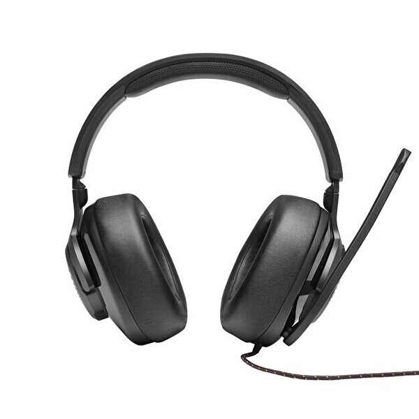 Jbl Quantum 200 Gaming Kulaklık Kablolu Siyah