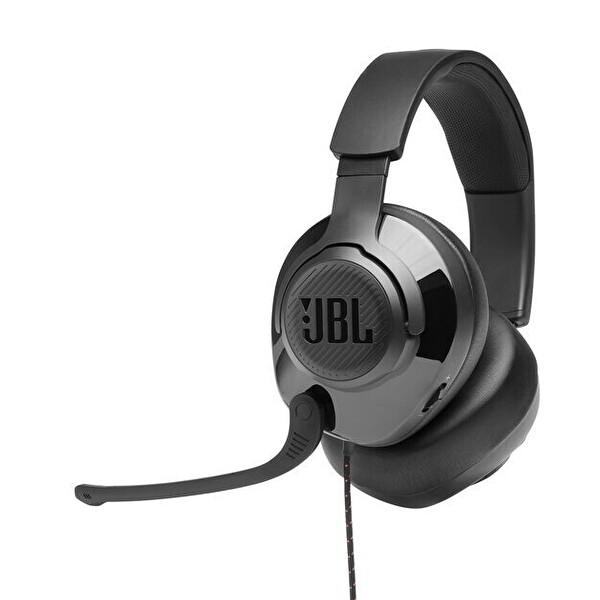 Jbl Quantum 300 Gaming Kulaklık Kablolu Siyah