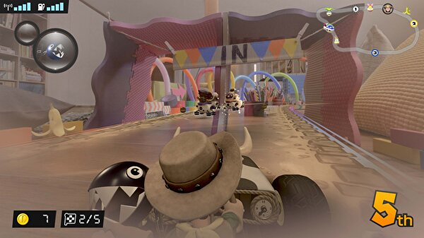 Mario Kart Live : Home Circuit - Mario Set