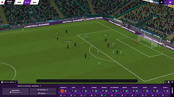 Aral Football Manager 2021 PC Bilgisayar Oyun