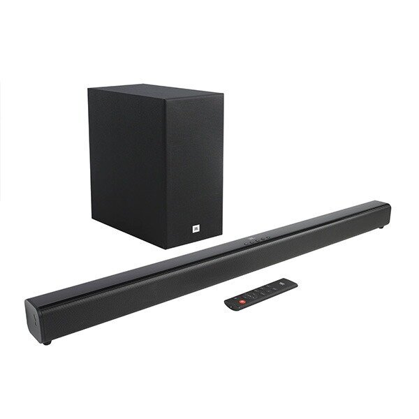JBL Cinema SB260 2.1 Soundbar ve Wireless Subwoofer