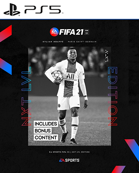 Aral PS5 Playstation 5 Fifa 21 Oyun
