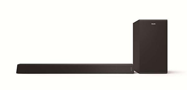 Philips TAB7305 Dolby Audio 2.1 Kanal Soundbar 300W