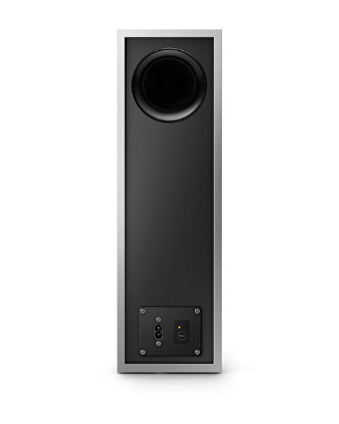 Philips TAB6405 Dolby Audio 2.1 Kanal 140W Gümüş