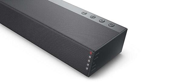 Philips TAB6305 Dolby Audio 2.1 Kanal 140W Siyah