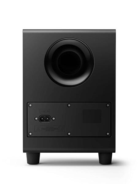 Philips TAB5305 Dolby Audio 2.1 Kanal Soundbar 70W Siyah