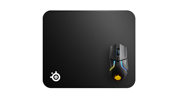 Steelseries QCK Edge Gaming Mousepad Medium