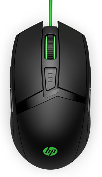 HP PAVILION GAMING 300 GAMING MOUSE (4PH30AA) ( OUTLET )