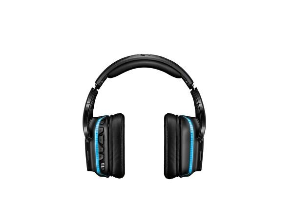 Logitech G935 Kablosuz 7.1 Surround Sound Lightsync Oyuncu Kulaklığı