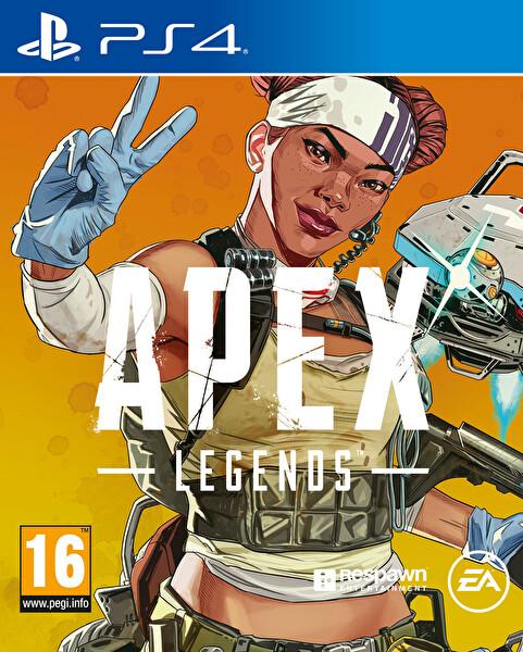 Aral Apex Legends Lifeline PS4 Oyun