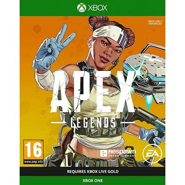 Aral Apex Legends Lifeline Xbox One Oyun