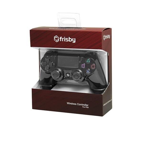 Frisby FGP-3810B PS4 Kablosuz Gamepad