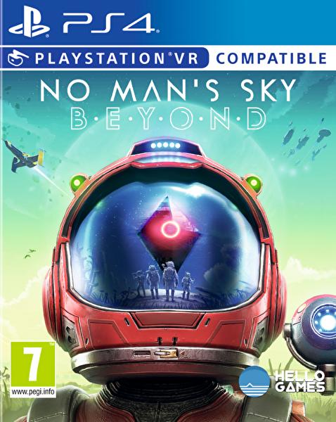 Sony No Man's Sky PS4 Oyun