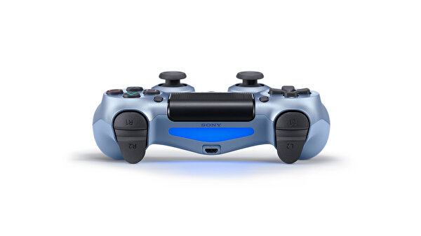 Sony PS4 Dualshock Titanium Blue