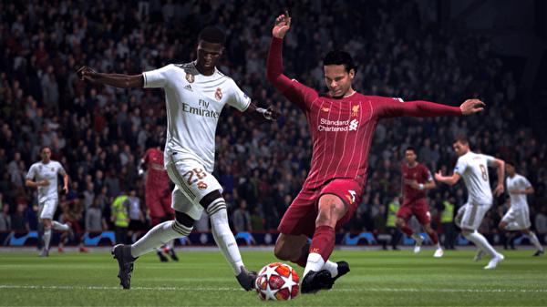 Aral Fifa 20 PC Oyun