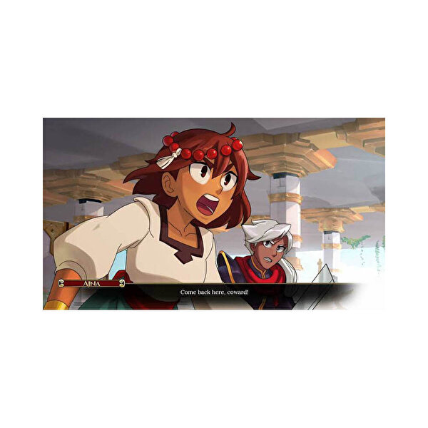 505 Games Indivisible Xbox One Oyun