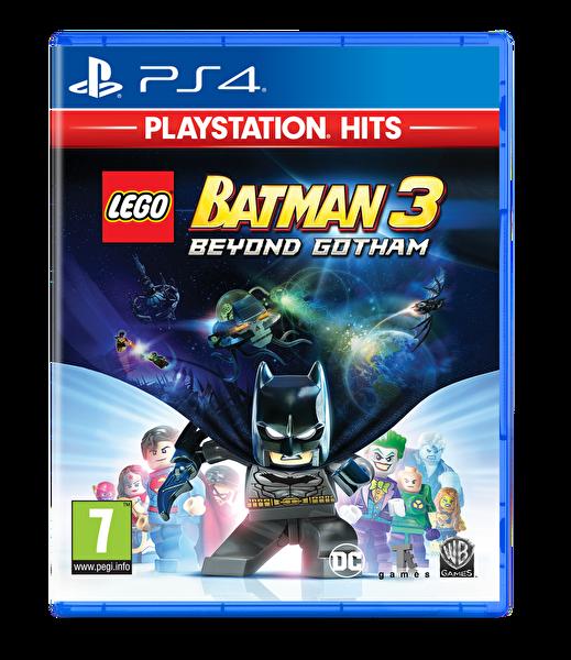 Warner Bros Lego Batman 3 PS4 Hits Oyun