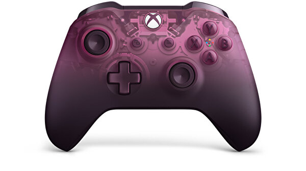Microsoft Xbox One Wireless Oyun Kumandası Phantom Magenta Special Edition