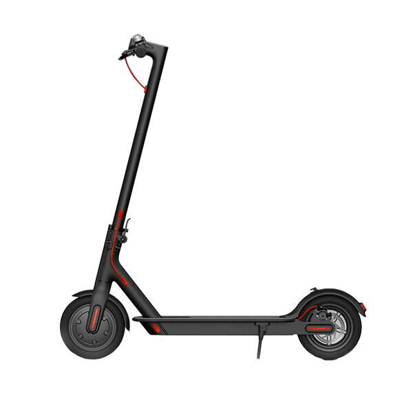 Xiaomi Mijia M365 Elektrikli Scooter Siyah