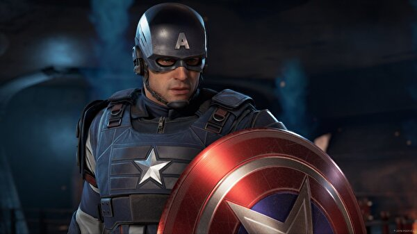 Marvel's Avengers Xbox One Oyun