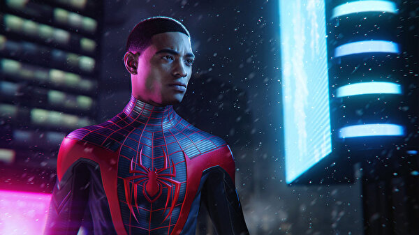 Sony PS5 Playstation 5 Spiderman Ultimate Edition Oyun