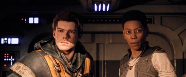 Aral Star Wars Jedi Fallen Order Xbox One Oyun