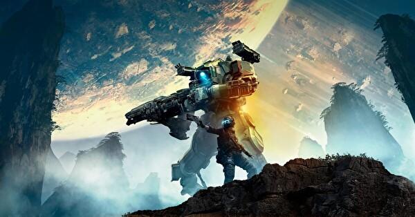 Aral Titanfall 2 Ps4 Oyun