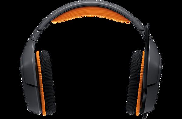 Logitech Prodigy Kulak Üstü Gaming Kulaklık