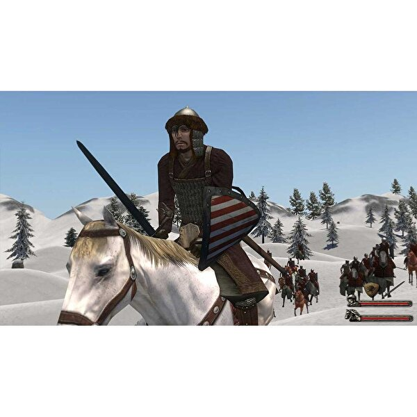Sony Mount & Blade Warband Ps4 Oyun