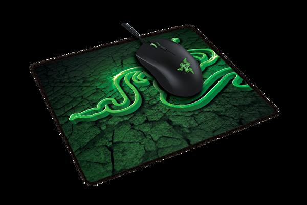 Razer Rz02-01070600-R3M2 Golıathus Control Fıssure Medıum Mousepad