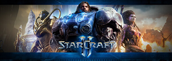 Aral Starcraft 2 New Battlechest Pc Oyun