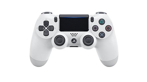 Sony Ps4 Dualshock V2 Glacier White Oyun Kolu