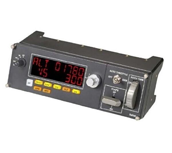 Logitech Saitek Pro Flight Çoklu Panel 945-000009