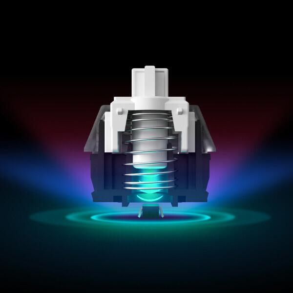 SteelSeries Apex Pro UK - Ayarlanabilir Omni Switch Mekanik Oyuncu Klavyesi