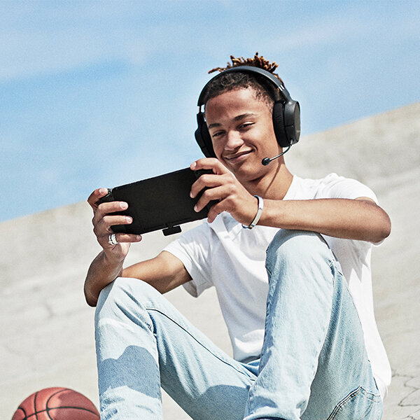 SteelSeries Arctis 1 Wireless  USB-C- PS4 PC Nintendo Switch Android Uyumlu Oyuncu Kulaklığı
