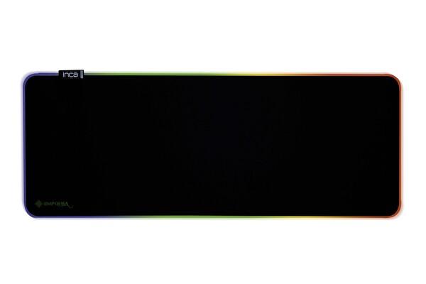 Inca Empousa IMP-022 RGB 7 Led Mousepad