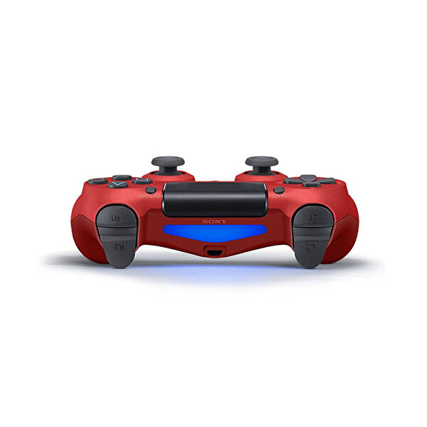 Sony Ps4 Dualshock  V2 Magma Red Oyun Kolu