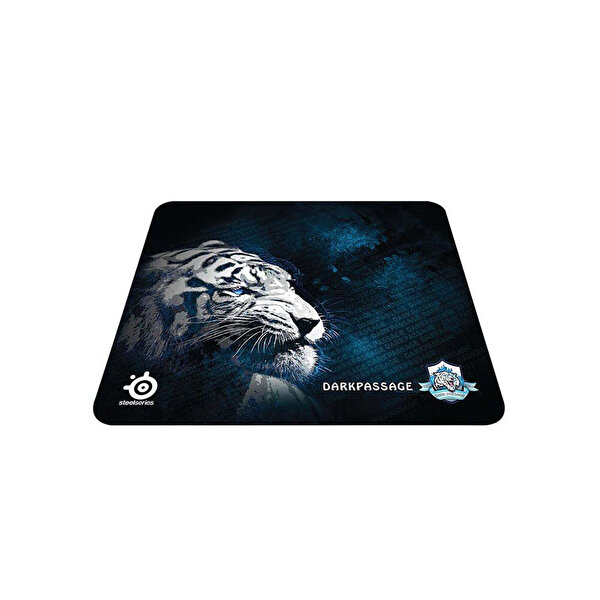 Steelseries Ssmp63384 Qck+ Dark Passage Mousepad