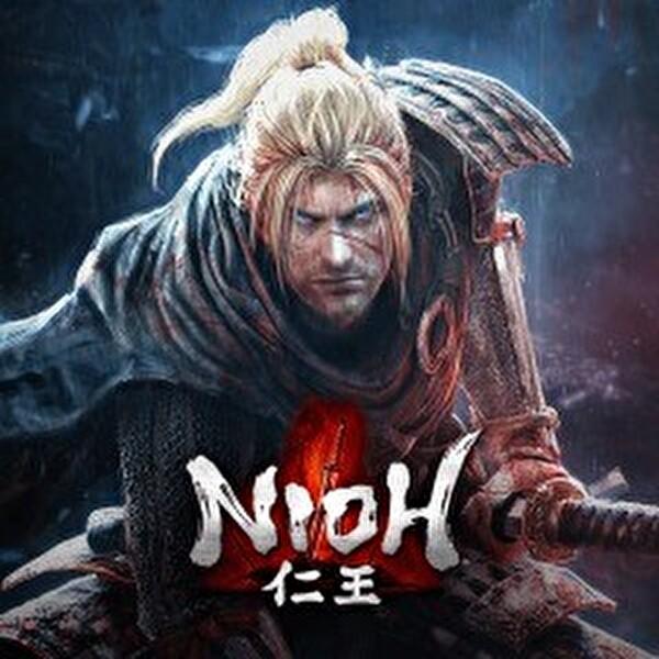 Sony Nioh Ps4 Oyun