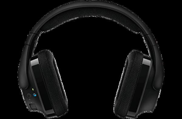 Logitech G533 Kablosuz Gaming Kulaklık