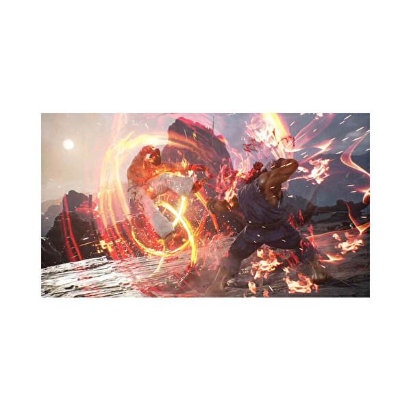 Aral Tekken 7 PS4 Oyun